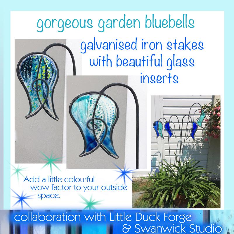 garden stakes