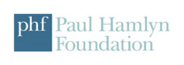 working with the Paul hamlyn foundation