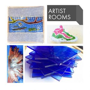 artist rooms