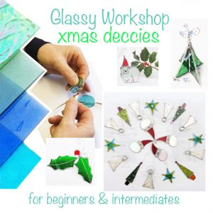 xmas deccies workshop